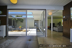 Mid-Century Modern Anshen and Allen - Eichler Home - Orange County