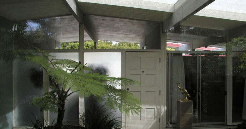 Fairmeadows Eichler