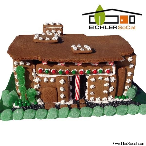 Eichlergingerbread