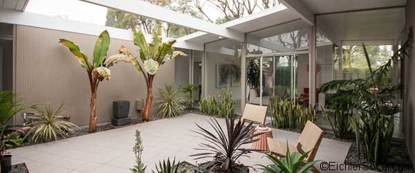 Eichler Living Part 1