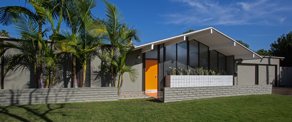NEW Eichler Home For Sale!