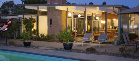 508 S. Woodland St. – Eichler For Lease