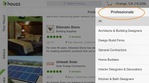 search-on-houzz
