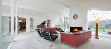 Fairmeadow Eichler For Sale!