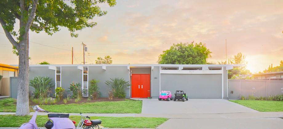 816 S Oakwood Orange, CA 92869